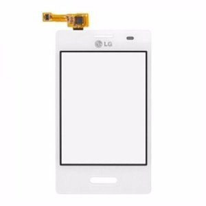 TOUCH LG E400 BRANCO - OPTIMUS L3