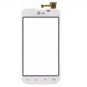 TOUCH LG E455 BRANCO - L5 2