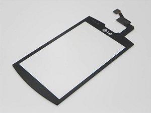 TOUCH LG E900 - OPTIMUS 7