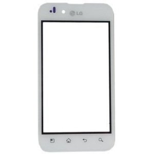 TOUCH LG P970 - OPTIMUS BRANCO