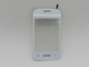 TOUCH SAMSUNG G110 BRANCO - GALAXY POKET 2