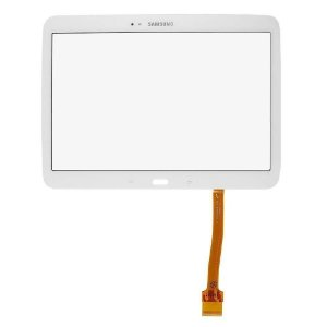 "TOUCH SAMSUNG P5200 BRANCO TAB 3 - 10"" 3G"