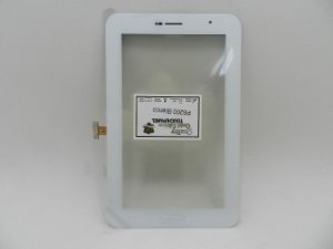 TOUCH SAMSUNG P6200 BRANCO TAB 7""