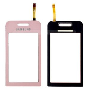 TOUCH SAMSUNG S5230 ROSA - STAR