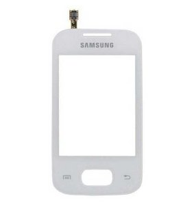 TOUCH SAMSUNG S5300 GALAXY POCKET BRANCO