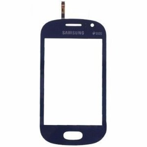 TOUCH SAMSUNG S6810/S6812 AZUL - GALAXY FAME