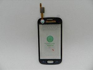 TOUCH SAMSUNG S7390/S7392 PRETO - GALAXY FRESH