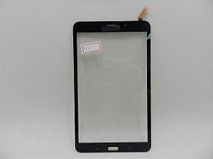 """TOUCH SAMSUNG T331 PRETO 3G - Galaxy Tab 4 8.0"""""""
