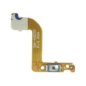 CABO FLEX SAMSUNG N920F POWER ( ON/OFF ) GALAXY NOTE 5