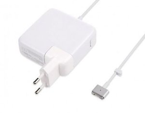 Carregador Mac Book Air MAGSAFE 2- 60W Bivolt
