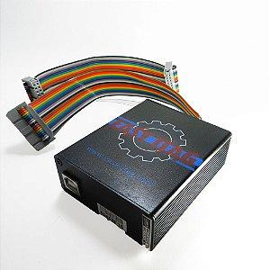 BOX Z3X EDIÇÃO EASY JTAG