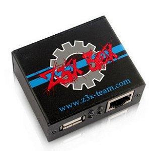 BOX Z3X EDIÇÃO SAMSUNG