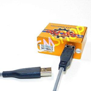 BOX Z3X PRO EDIÇÃO SAMSUNG (GOLDEN EDITION)