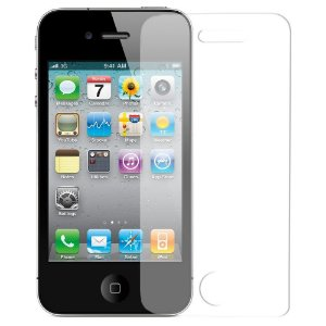 PELICULA VIDRO iPHONE 4G/4S  DIANTEIRA