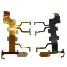 CABO FLEX  SONY D5322   XPERIA T2 - POWER/VOLUME/MICROFONE