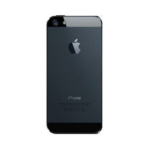 TAMPA TRASEIRA iPHONE 5G DARK ( TELA PRETA ) /CARCAÇA iPHONE 5G