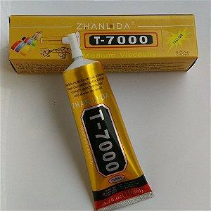 COLA PROFISSIONAL T7000 / T-7000 TUBO 110ML