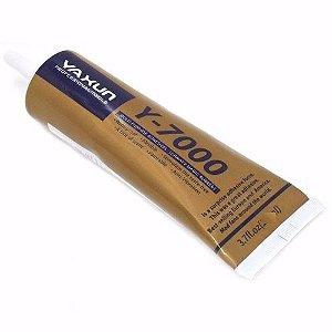 COLA PROFISSIONAL YAXUN YX7000 / Y-7000 - TUBO PEQUENO 15ML