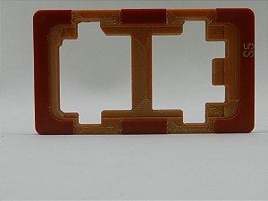 MOLDE SAMSUNG G900/I9600 GALAXY S5 PARA TROCA DE TOUCH