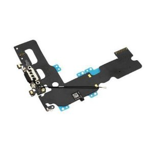 "CONECTOR DE CARGA iPHONE 7G  PLUS 5.5""  PRETO FLEX DOCK"