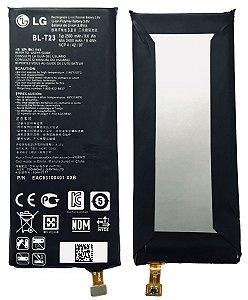 BATERIA LG K580 X CAM BLT23 / BATERIA LG XCAM BL-T23 2500mAh 9.6Wr