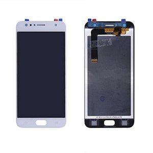 DISPLAY LCD ASUS ZENFONE 4 SELFIE - ZD553KL COMPLETO - BRANCO
