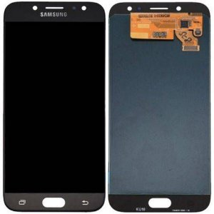DISPLAY LCD SAMSUNG GALAXY J7 PRO J730 PRETO - INCELL