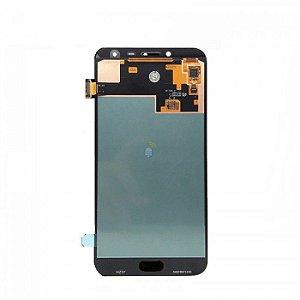 DISPLAY LCD SAMSUNG GALAXY J4 J400 INCELL PRETO