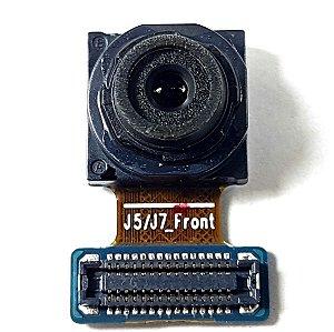 CÂMERA FRONTAL SAMSUNG J5 PRO J530 / J7 PRO J730