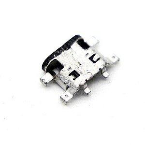 CONECTOR DE CARGA MOTOROLA MOTO G4 PLUS XT1640 / XT1644