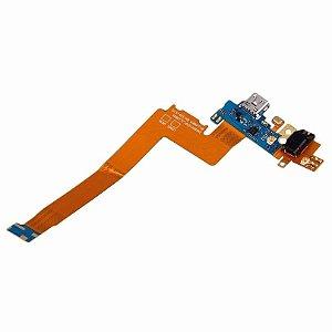 CONECTOR DE CARGA LG D955 D956 D959 COMPLETO (DOCK FLEX)
