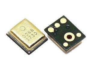 MICROFONE MOTOROLA MOTO G2 XT1064 / MOTO G4 PLUS - XT1640