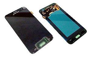 DISPLAY LCD SAMSUNG GALAXY J5/J500 PRETO PADRÃO ORIGINAL