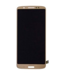 DISPLAY LCD MOTOROLA MOTO G6 PLUS XT1926 DOURADO