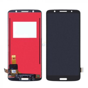 DISPLAY LCD MOTOROLA MOTO G6 PLUS XT1926 PRETO