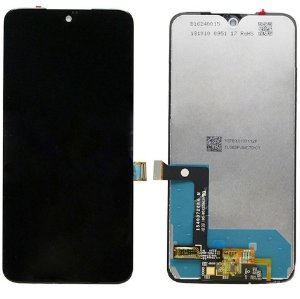 DISPLAY LCD MOTOROLA MOTO G7 PLUS XT1962 / XT1965 PRETO