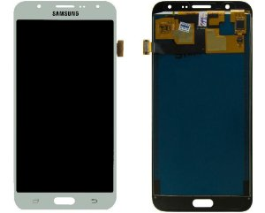 DISPLAY LCD SAMSUNG GALAXY J7 J700 BRANCO