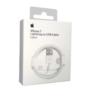 CABO APPLE IPHONE 1M - ORIGINAL (IPHONE 5/6/7/8)