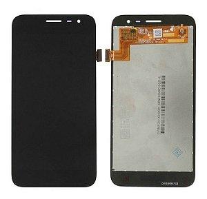DISPLAY LCD SAMSUNG GALAXY J2 CORE J260 PRETO  INCELL