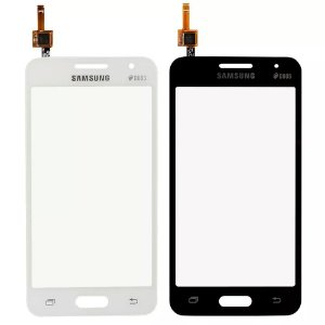 TOUCH SAMSUNG G355 - GALAXY CORE / GALAXY CORE DUOS - BRANCO