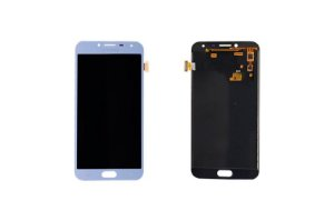 DISPLAY LCD SAMSUNG GALAXY J4 J400 - AZUL NEVOA