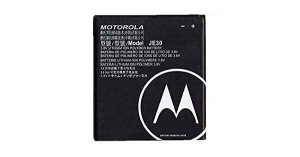 BATERIA MOTOROLA MOTO E5 PLAY - BATERIA JE30 - XT1920