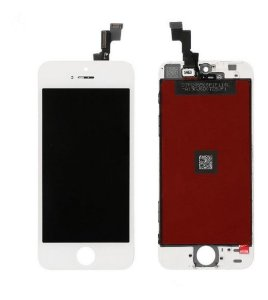 DISPLAY LCD iPHONE 5SE