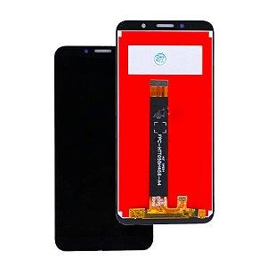 DISPLAY LCD MOTOROLA MOTO E6 PLAY  - XT2029 (PRETO)