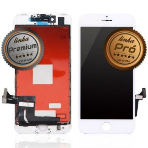 "DISPLAY LCD iPHONE 7G (4,7"") - PREMIUM / PRÓ"