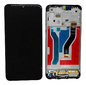 DISPLAY LCD SAMSUNG GALAXY A10S A107 - INCELL COM ARO