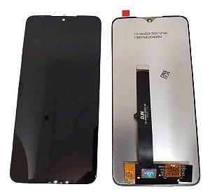 DISPLAY LCD MOTOROLA MOTO ONE MACRO XT2016-2 PRETO