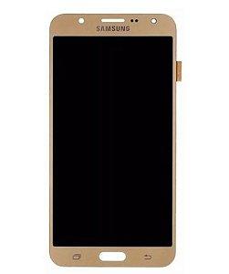 DISPLAY LCD SAMSUNG GALAXY J7 NEO / J701 DOURADA