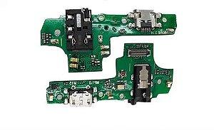 CONECTOR DE CARGA SAMSUNG A10S - A107
