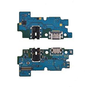 CONECTOR DE CARGA SAMSUNG A20 - A205